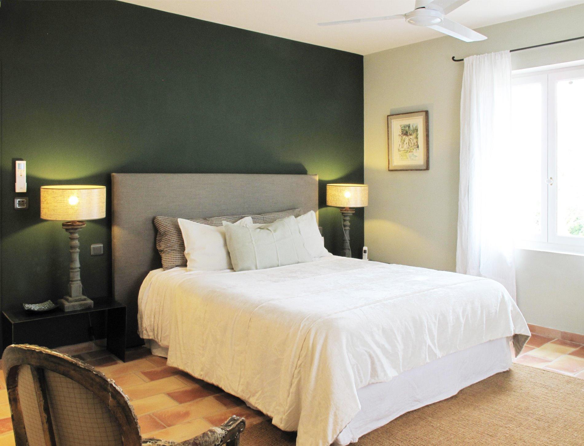 Bedroom 5 on 2nd floor