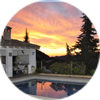 Holiday homes rentals </br> in the Luberon